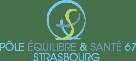 Pôle Equilibre&Santé de Strasbourg Logo